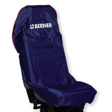 Reusable seat cover - nylon